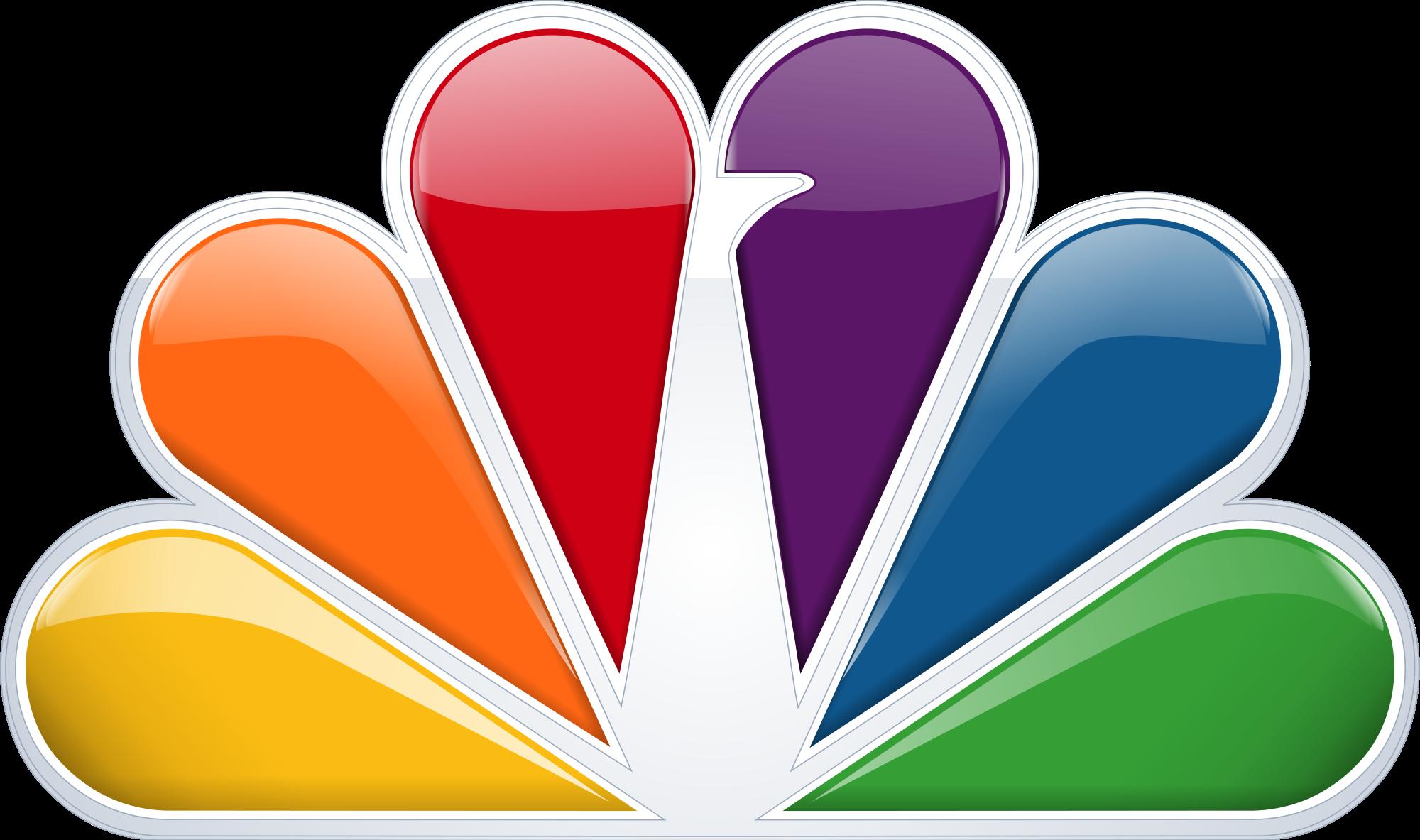 NBC logo (With images) Business logo design, Nbc