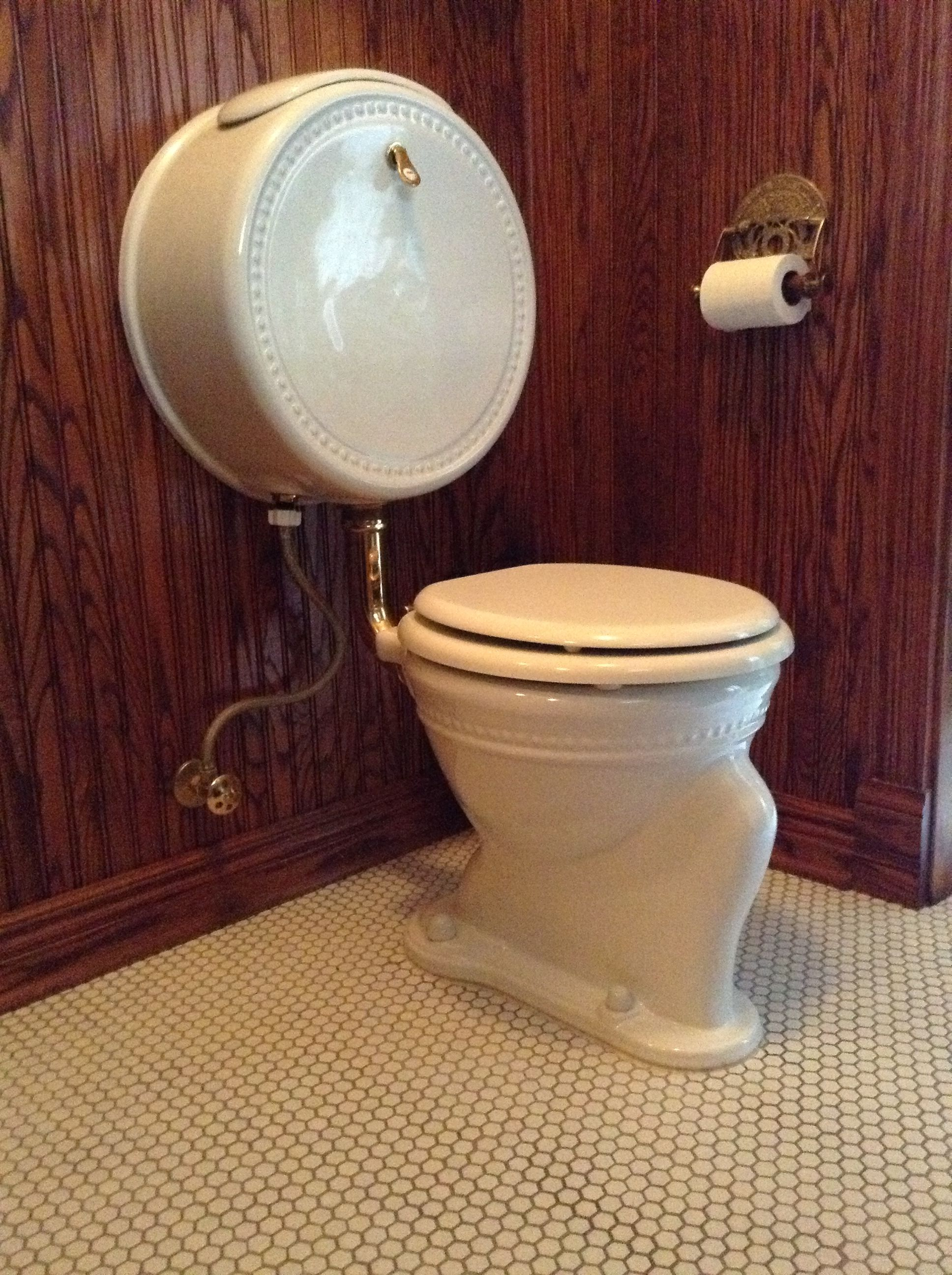 Pill Box Toilet | For the Home | Pinterest | Pill boxes, Toilet and ...