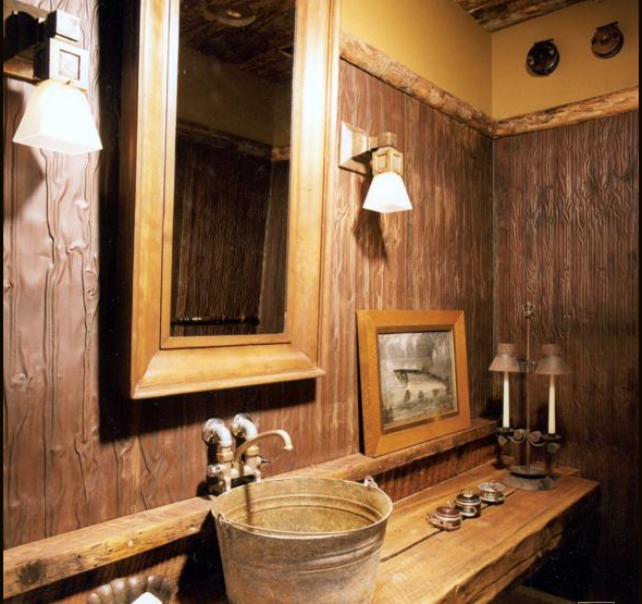 Bathrooms On Pinterest: Best 25+ Small Rustic Bathrooms Ideas On Pinterest