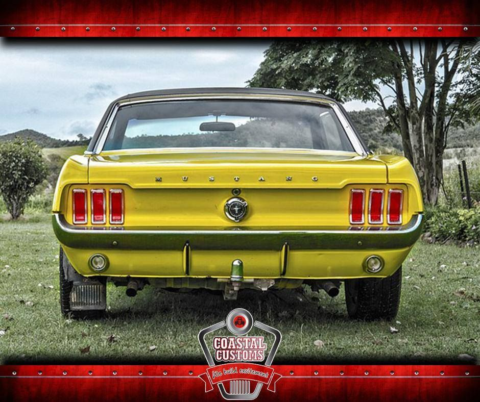 TuesdayTip: Before buying a #classic car, research the car. When a ...
