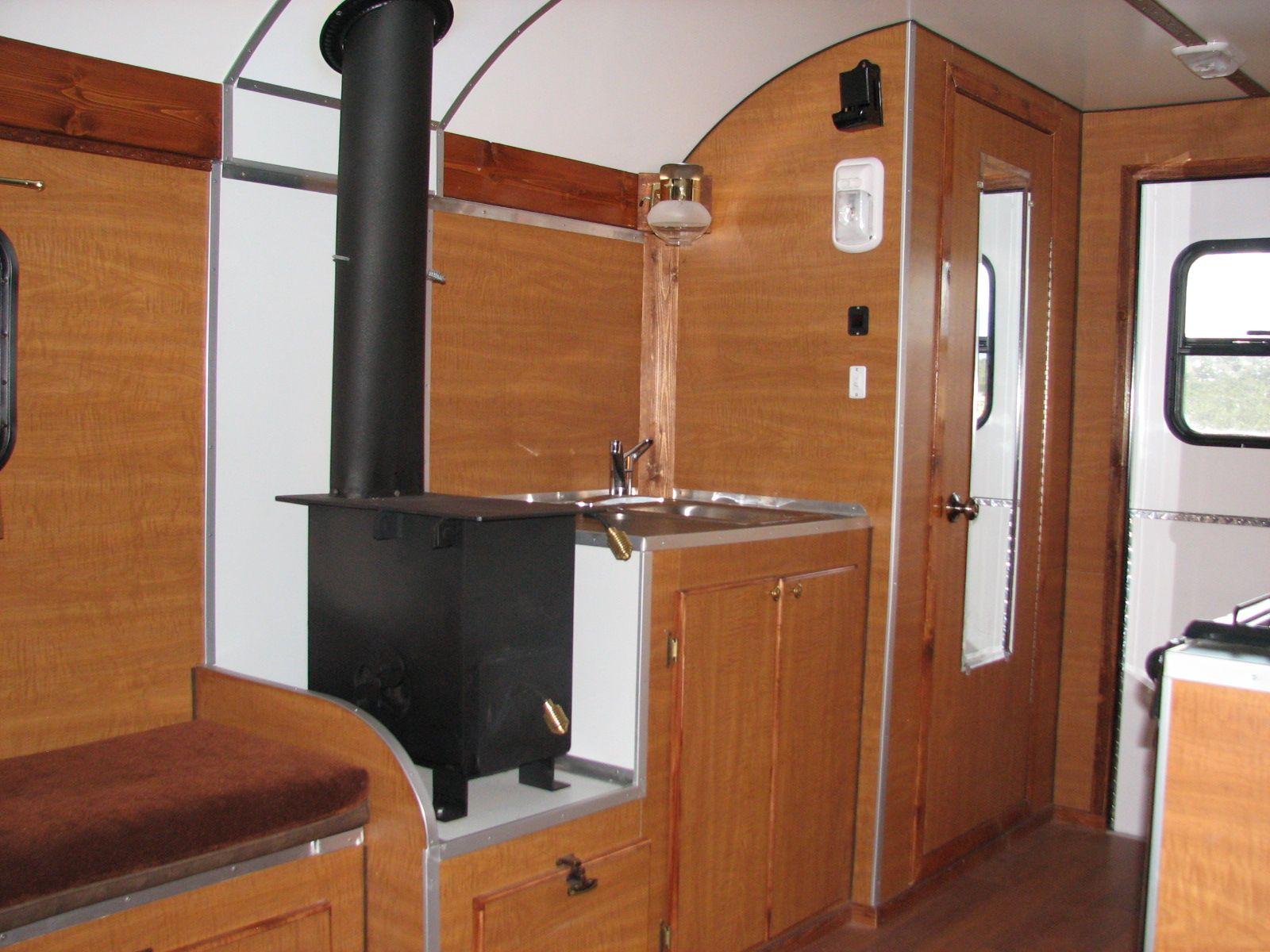 Rv Wood Burning Stove Below Are Pictures Of The Standard