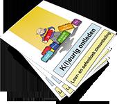 K(l)eurig ontleden : leer- en oefenboek zinsontleding / van der Veen, Klaas