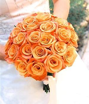 36 Orange Rose Traditional Design Designed By Lorelei Starbuck