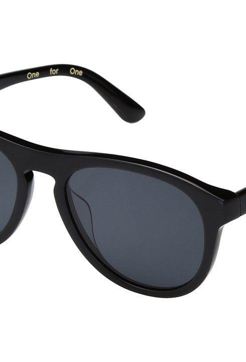 TOMS Declan (Matte Black) Fashion Sunglasses - TOMS, Declan, 10010476-965, Eyewear Fashion General, Fashion Eyewear, Fashion, Eyewear, Gift, - Fashion Ideas To Inspire