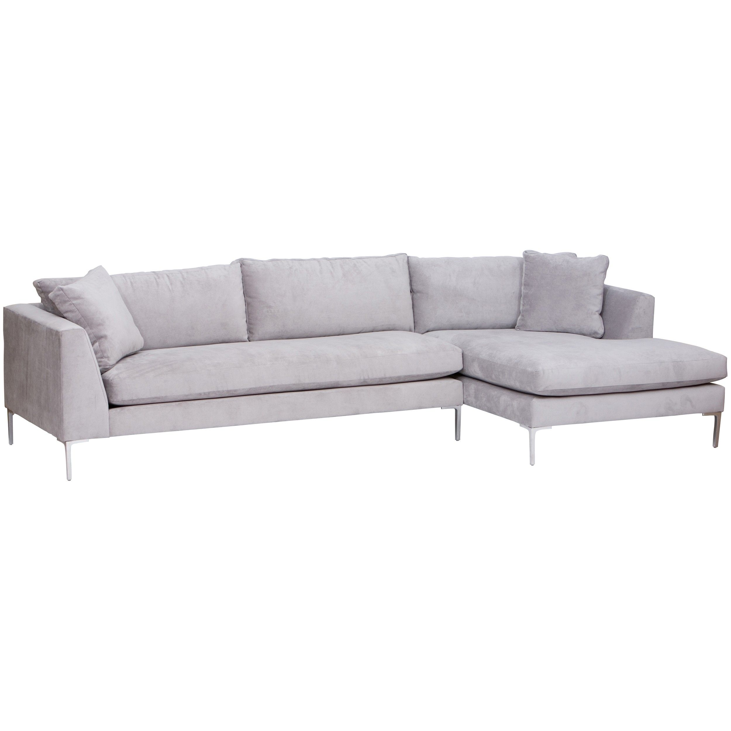 Marshall Sectional Danville Cloud