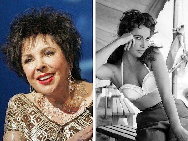Actresses That Were Once Absolute Smoke Shows 25 Photos Famosas Guapas Estrellas De Cine Artistas Famosos