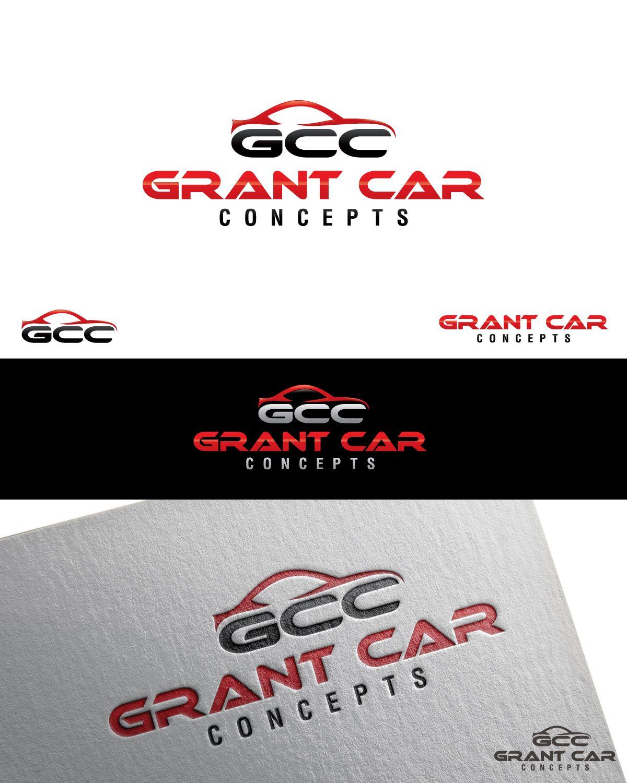 Design for a used car dealership Logo/Name Masculine