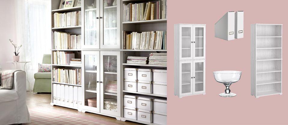 borgsj biblioth ques et vitrine avec portes en verre