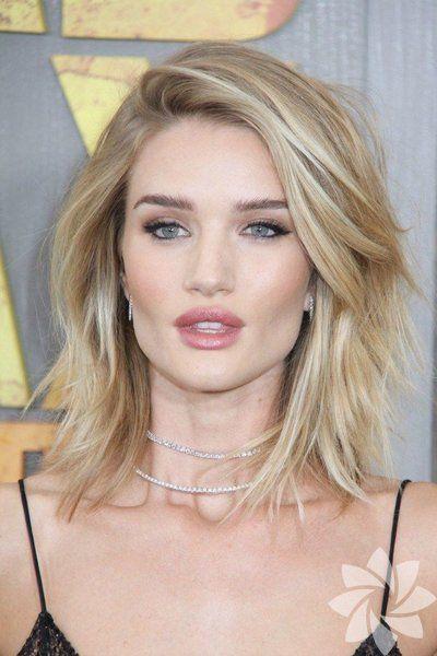 Haarschnitte Mittellang Neue Frisuren Mittellang 2019
