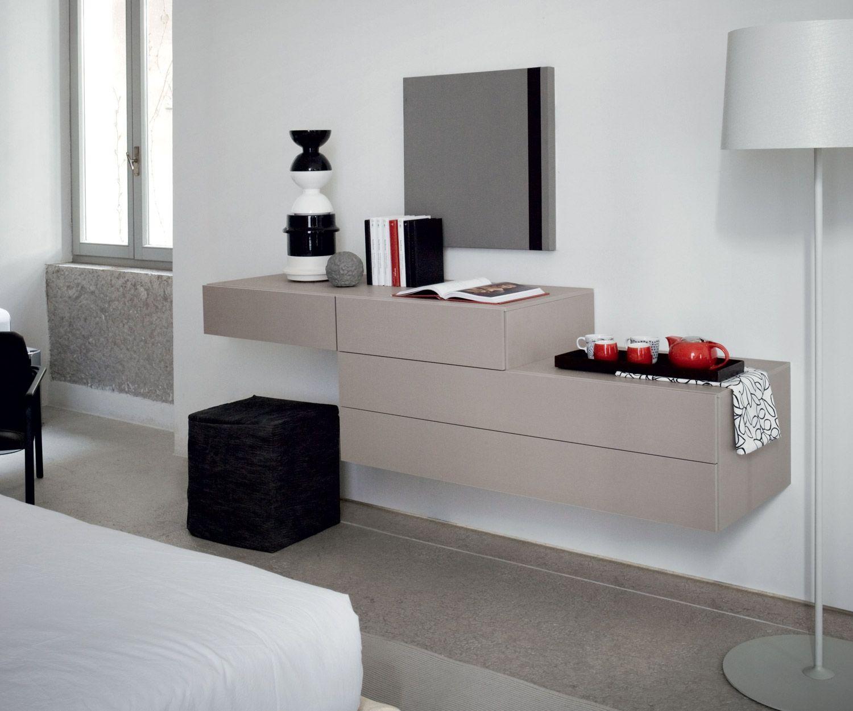 Kommode schlafzimmer design  Kommoden | Farbe sand, Schubladen und Matt