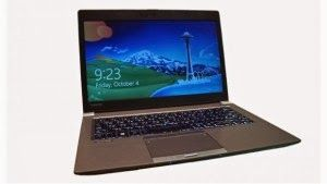 New Toshiba Portege Z30 ultrabook comes with Windows 8.1 and Haswell processor and many high end features. Read specifications, price and reviews for this Toshiba laptop.