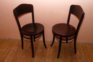 Renovácia stoličiek – povrchová úprava (3. časť) - Dielňa prakticky