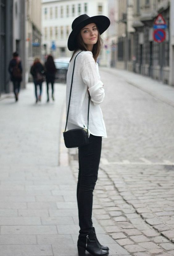 607457ba0bfd0 Chapéu para Iniciantes » STEAL THE LOOK