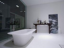 Vasca Da Bagno Relax : Vasca da bagno: da parete angolare o freestanding per momenti di