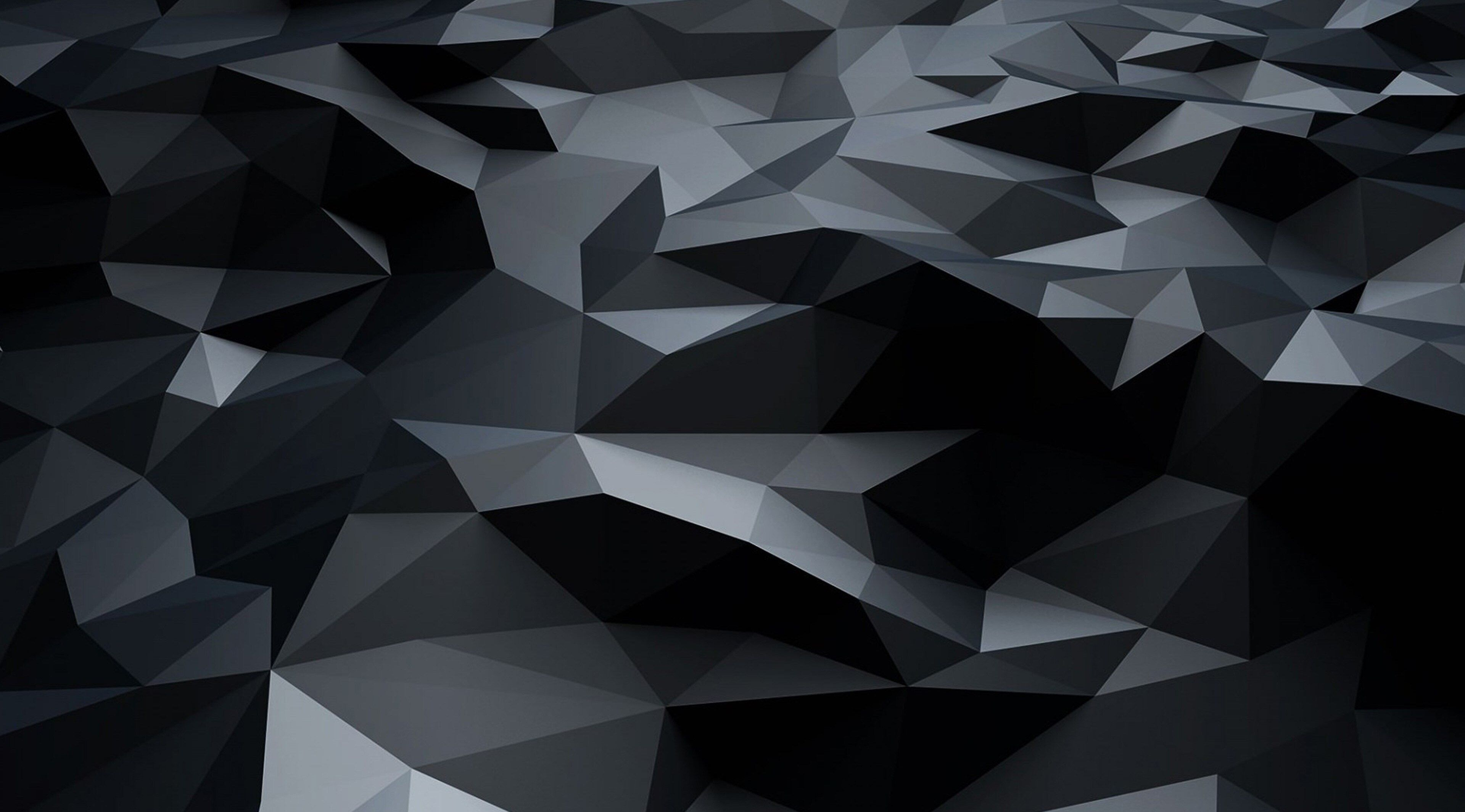 3840x2130 Polygons 4k Hd Wallpaper For Desktop Geometric Wallpaper Iphone Abstract Low Poly Art