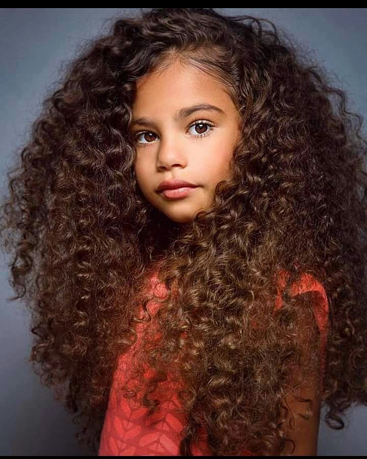 hairstyles for mixed toddlers with curly hair