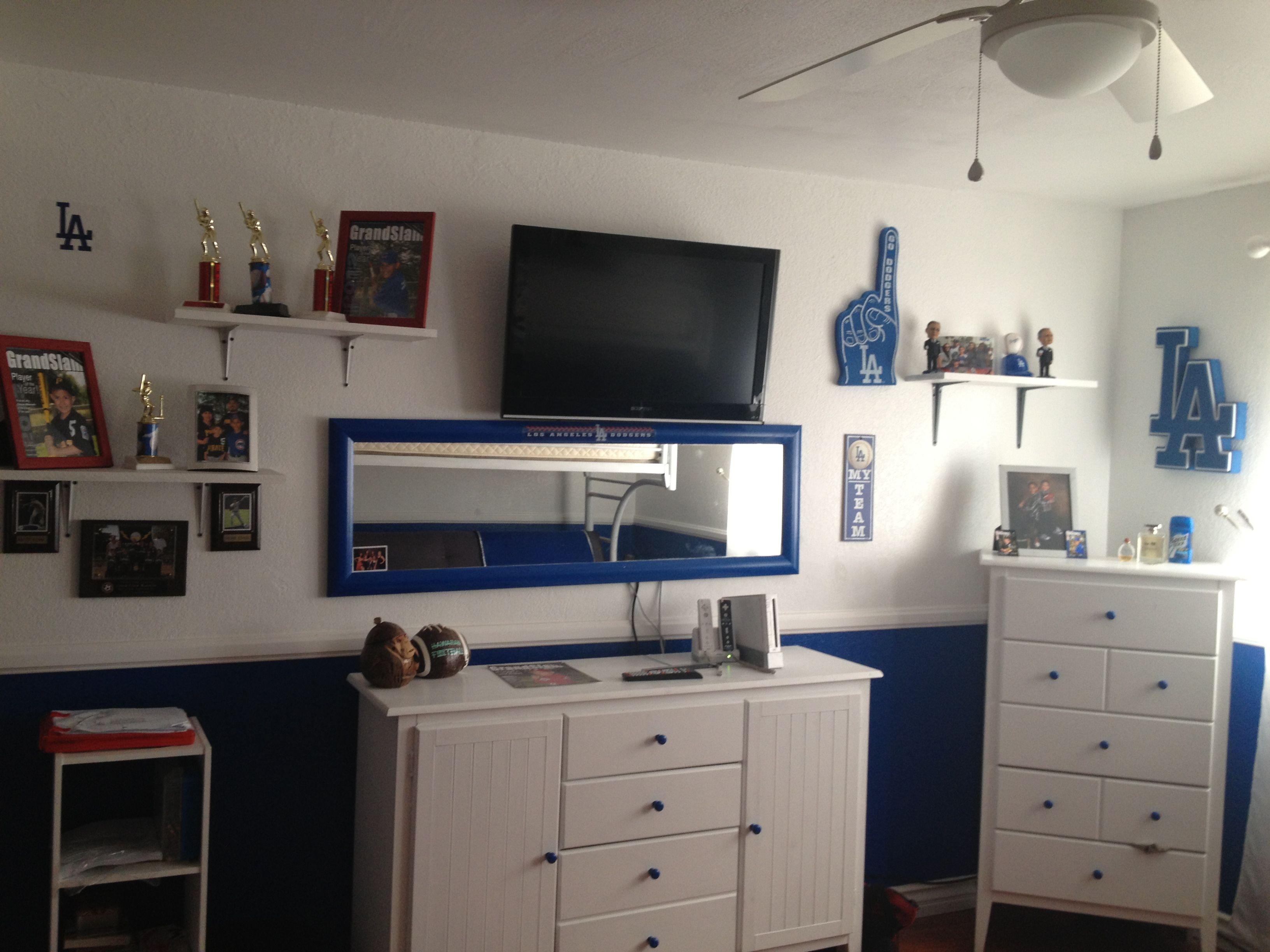Dodger Room