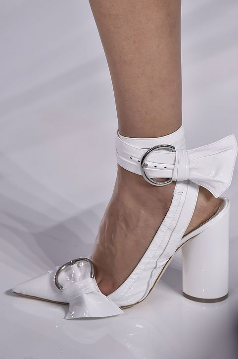 82d8b84c8be Christian Dior - Spring 2016 Shoe Trends  Sandals