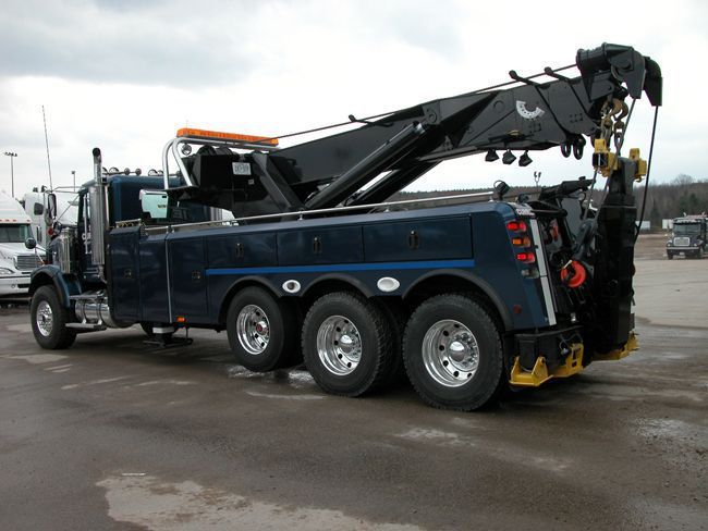 challenger 75 ton rotator tow trucks heavy wreckers pinterest tow truck. Black Bedroom Furniture Sets. Home Design Ideas