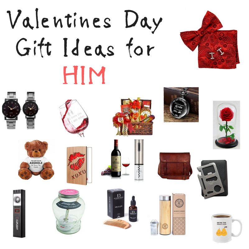 19 Best Valentines Day 2018 Gift Ideas For Him