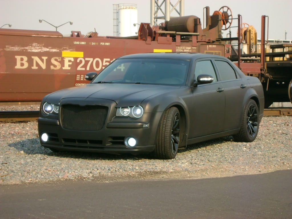 Paint Job Chrysler 300c Forum 300c Srt8 Forums With