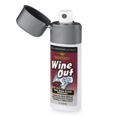 This Seriously Works On More Than Wine Too Wine Stains Wine Stain Remover Red Wine Stains