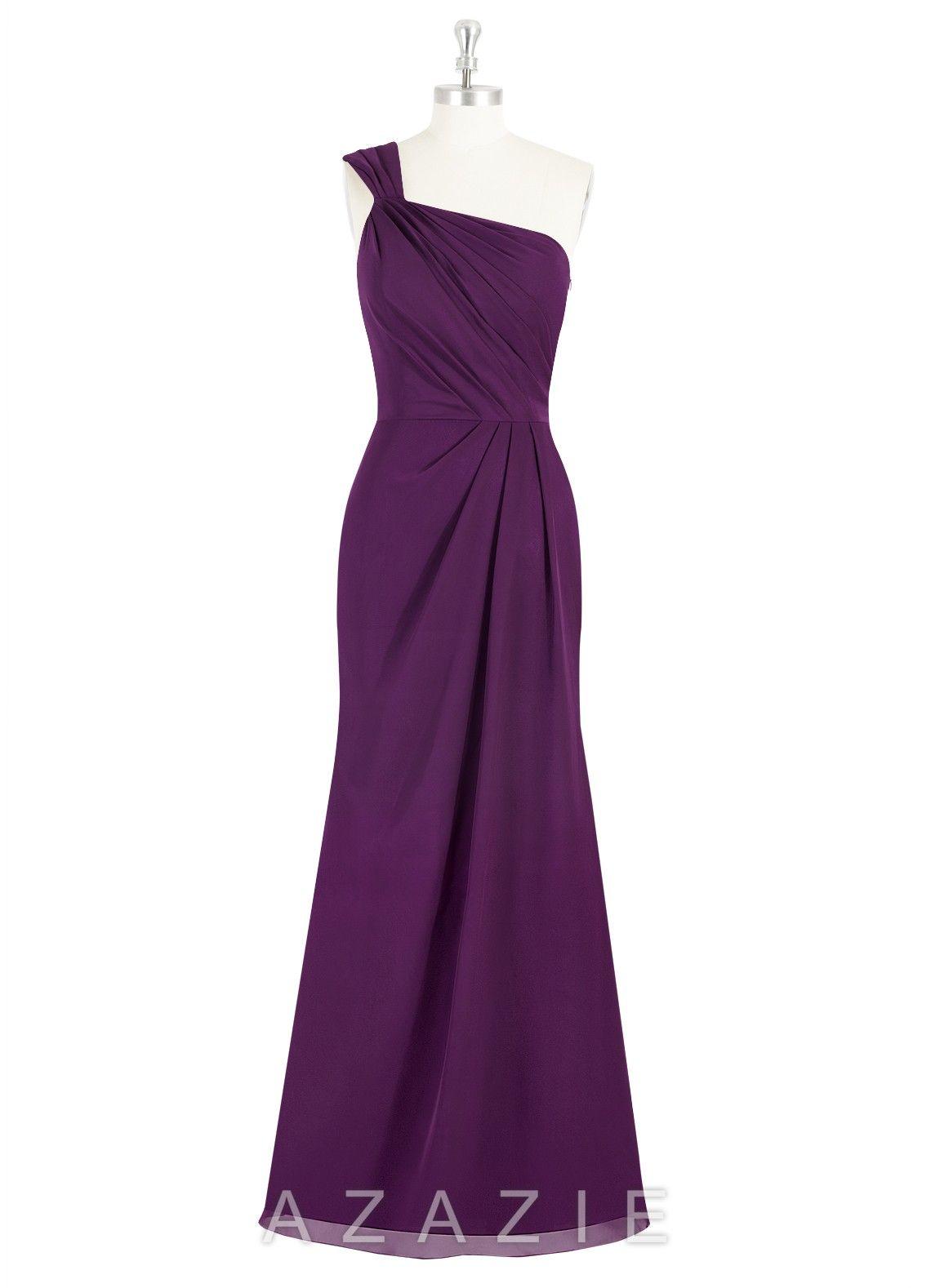Azazie Carissa $269.99 ALL BRIDESMAID DRESSES