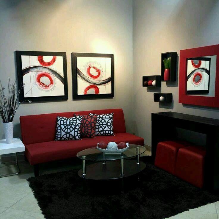 Opciones Para Decorar Tu Sala Tendencias 2019 2020 Decoracion De Interiores Como Decorar La Sala Decoracion De Salas