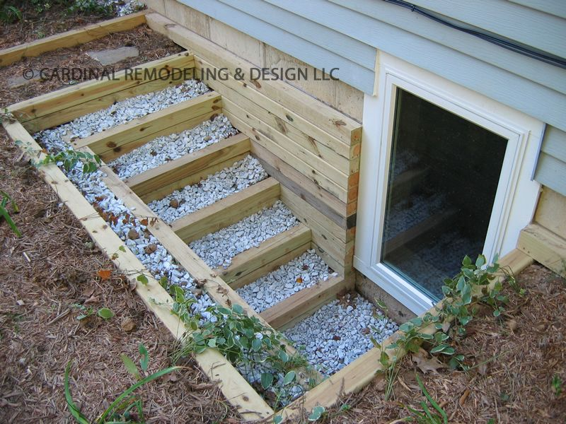 How Much Does An Egress Window Cost Installation Egress Window Window And Corner