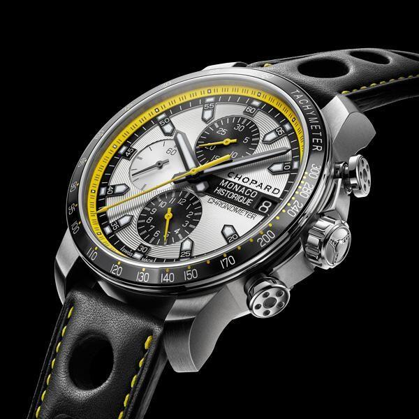 Chopard - Grand Prix de Monaco Historique Chrono 2014