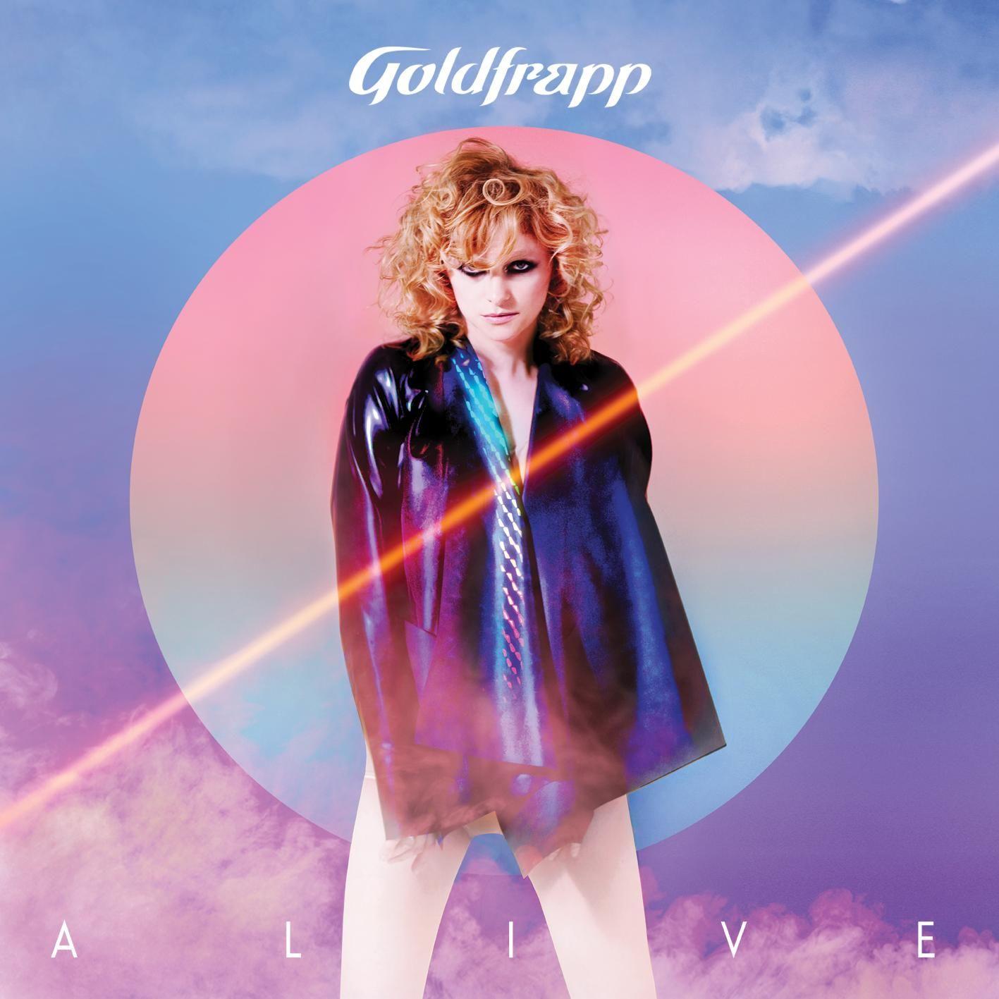 goldfrapp alive