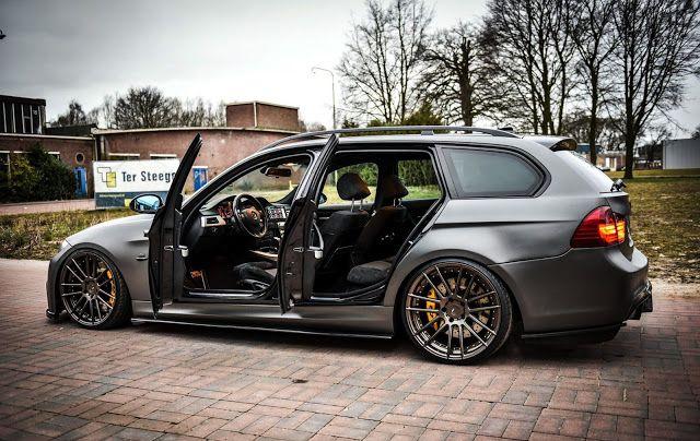 Cars Tuning Music: BMW 335i by JB4 Benelux | 335i wagon | Bmw wagon