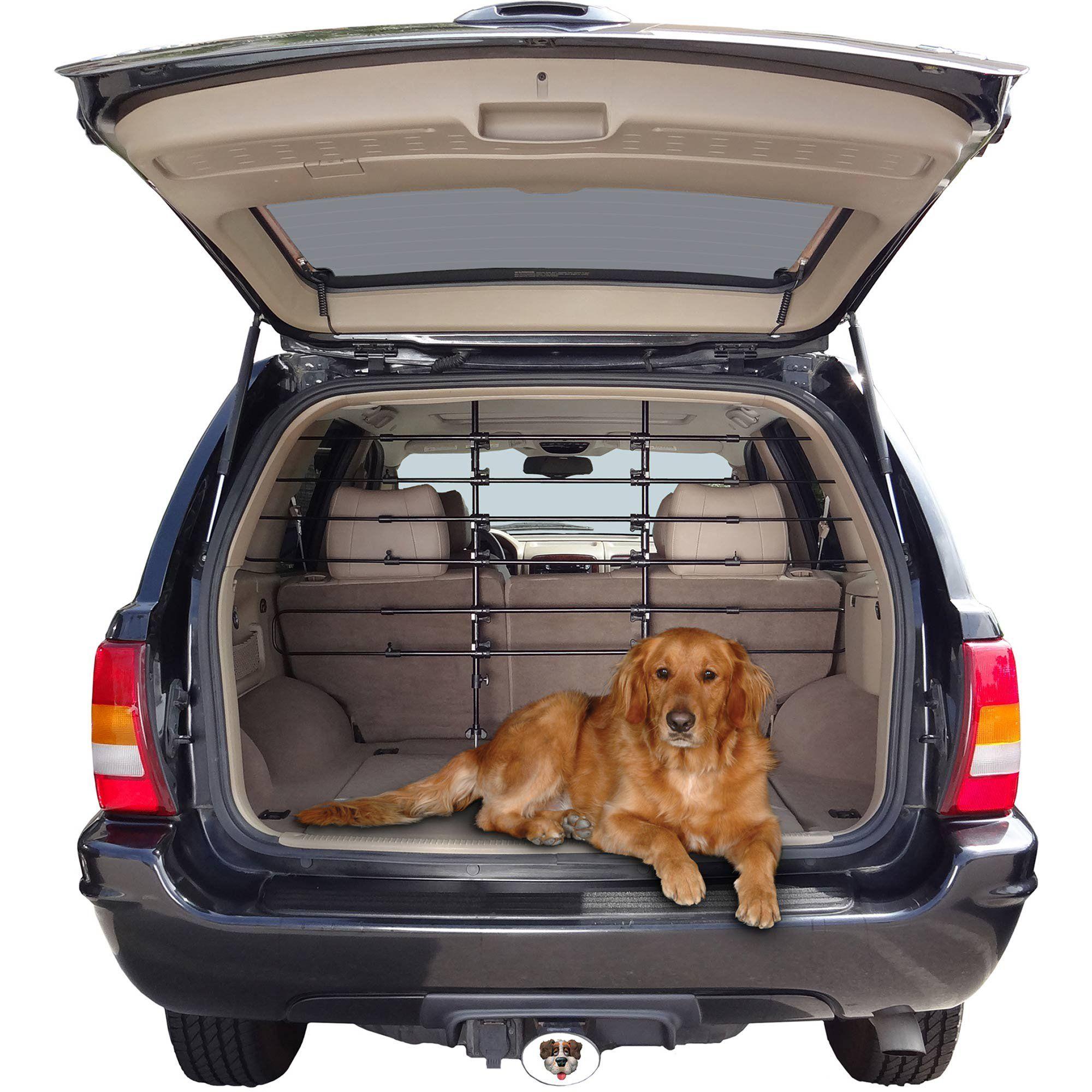 Precision pet universal vehicle pet barrier 3865 w x