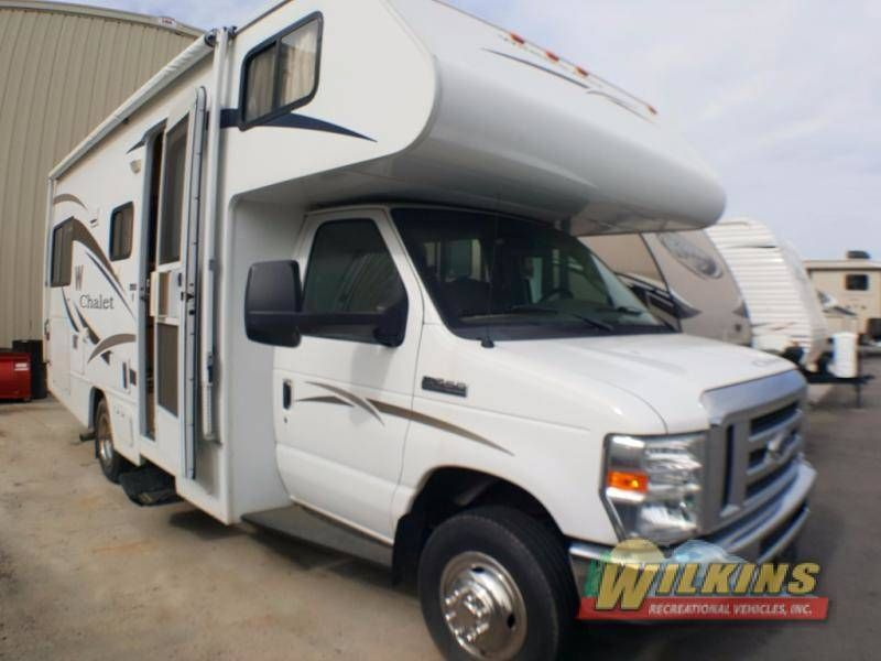 2010 Winnebago Chalet 224 For Sale Churchville Ny Rvt Com