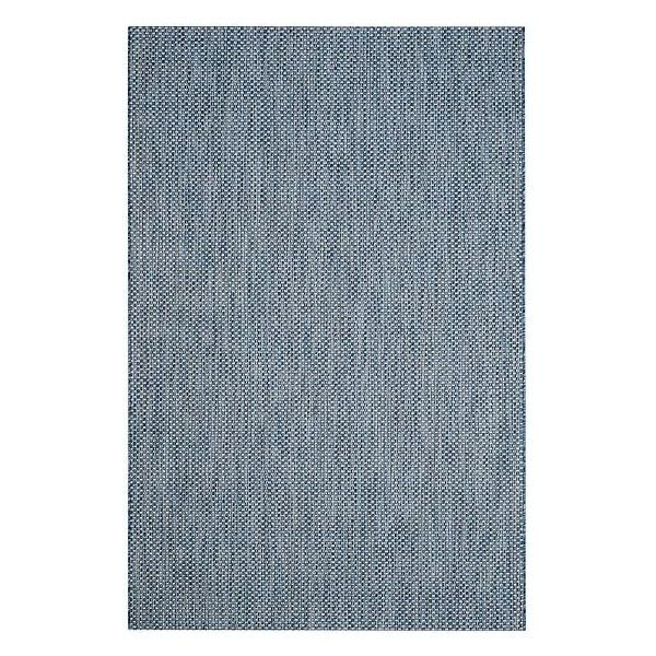 West Elm Optic Solid All Weather Rug Navy Gray 399 Liked On Polyvore Featuring Home Rugs Navy Blue Area Rug With Images Patio Rugs Outdoor Rugs Outdoor Rugs Patio