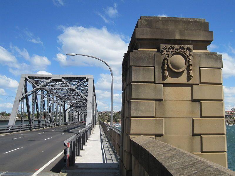 Tom Uglys Bridge 3 - Tom Uglys Bridge -