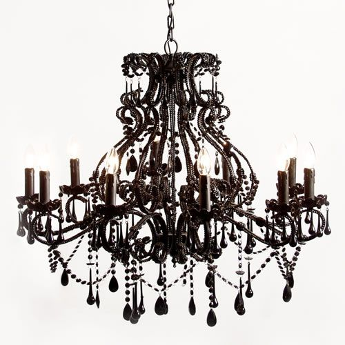 I think im falling in love with tumblr chandeliers gothic and i love chandeliers aloadofball Gallery