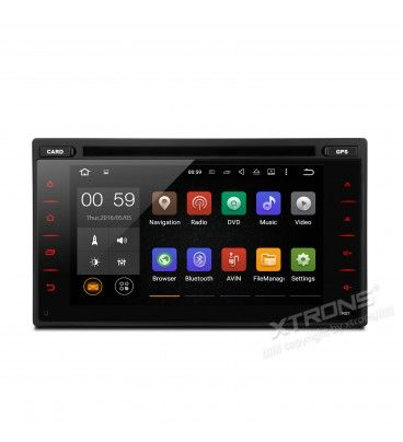 Pin By Xtrons On Head Units Double Din Head Units From