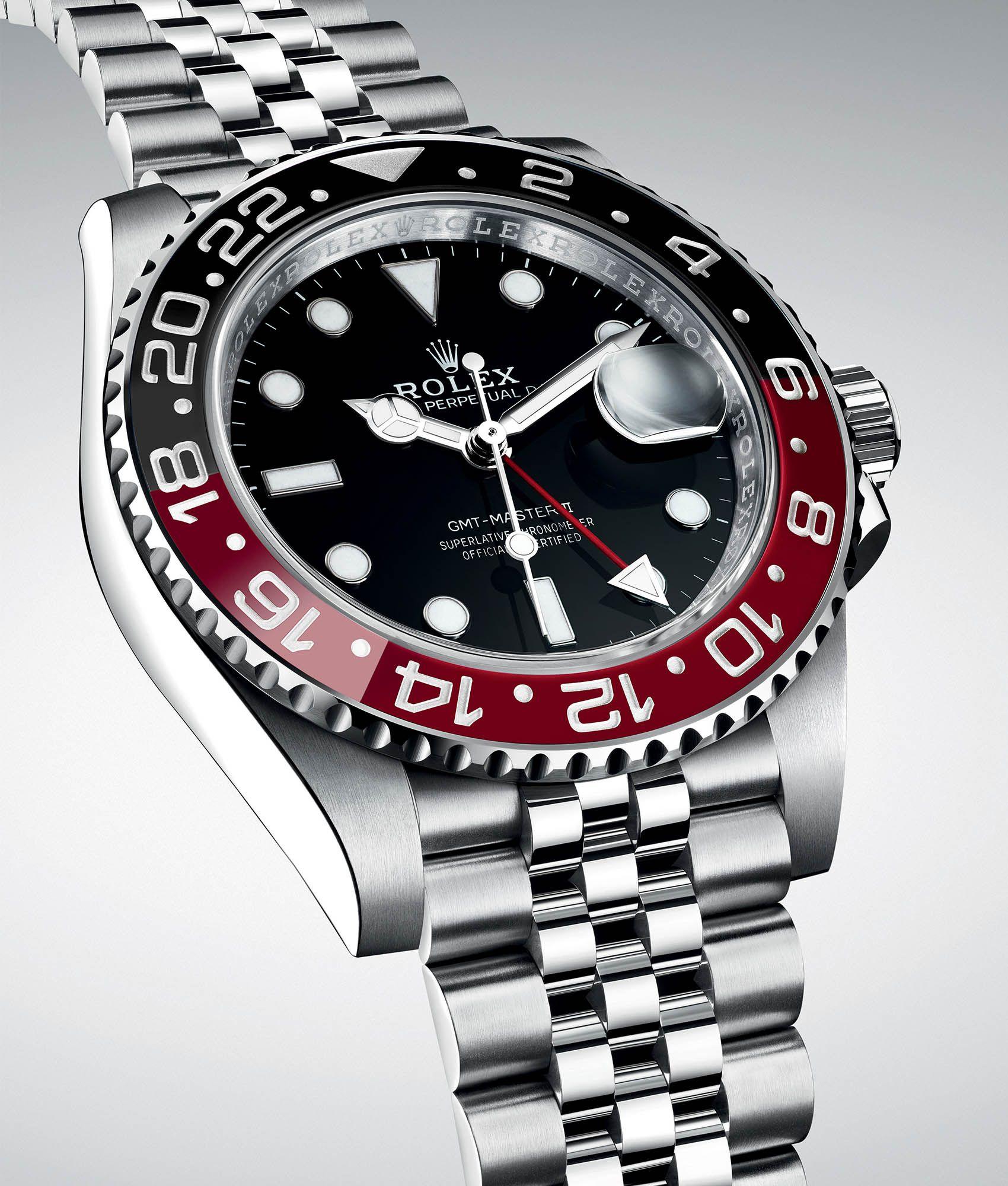 Rolex Baselworld 2019 Rolex Predictions 2019 Rolex Novelties 2019 Rolex Gmt Master Rolex Gmt Master Ii Rolex Watches