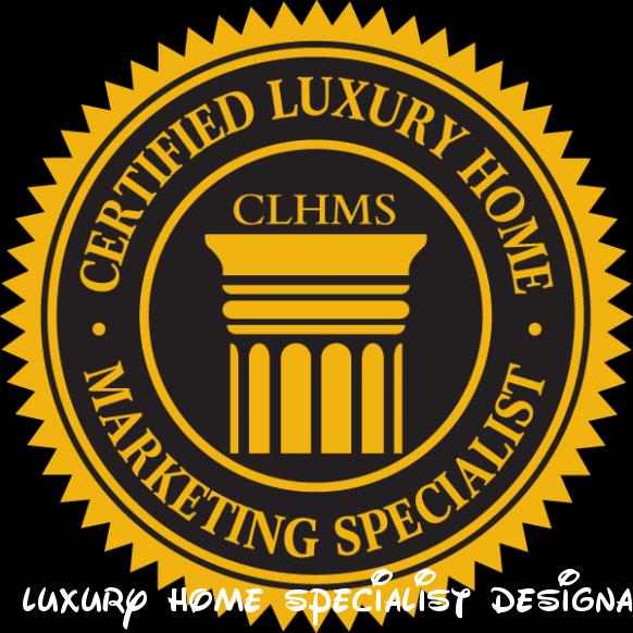 142 Taking Luxury Home Specialist Designation In 2020