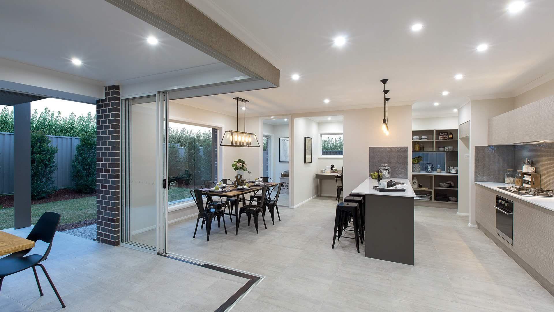 Livingstone - The Smart Living Series   Eden Brae Homes   Our ...