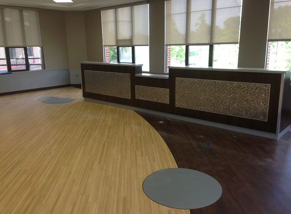 ICON Interiors   Portfolio Rehab / Therapy Rooms