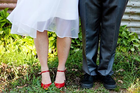 Chrissy and Marty's Cheerful Montville Wedding