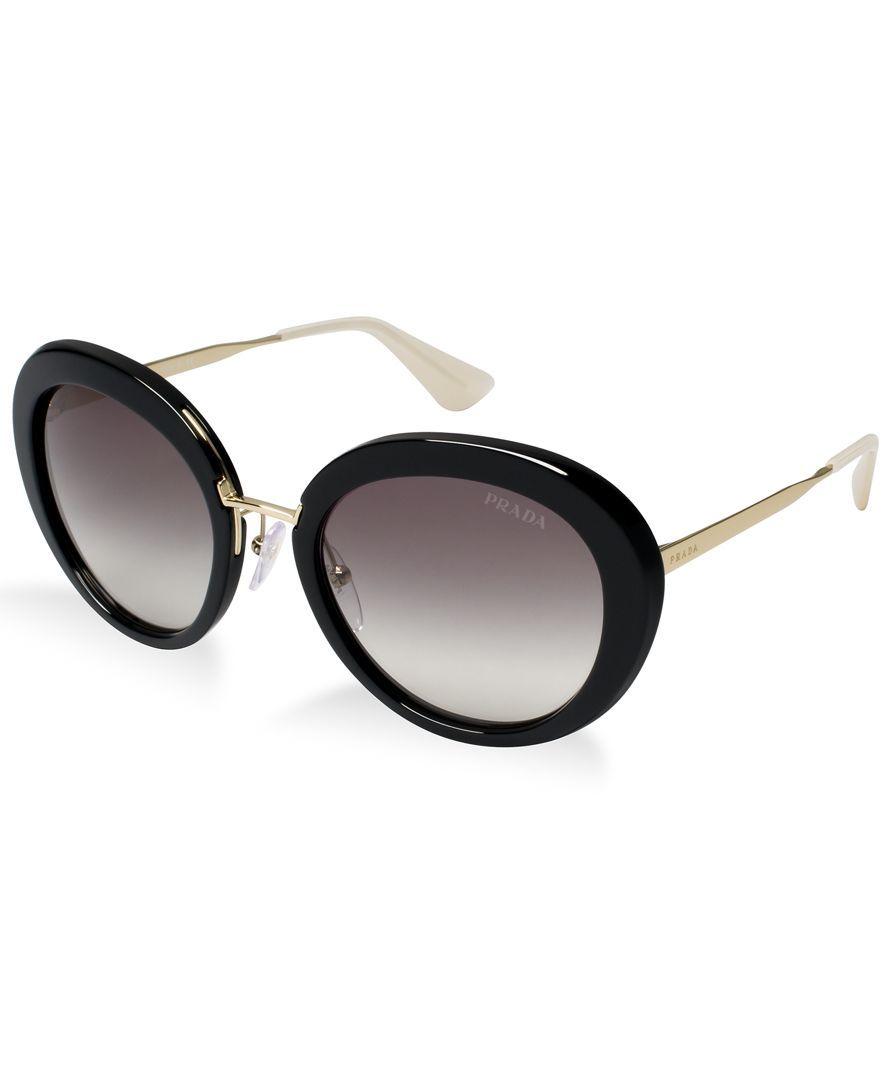 7d53eb0b18316 Prada Sunglasses