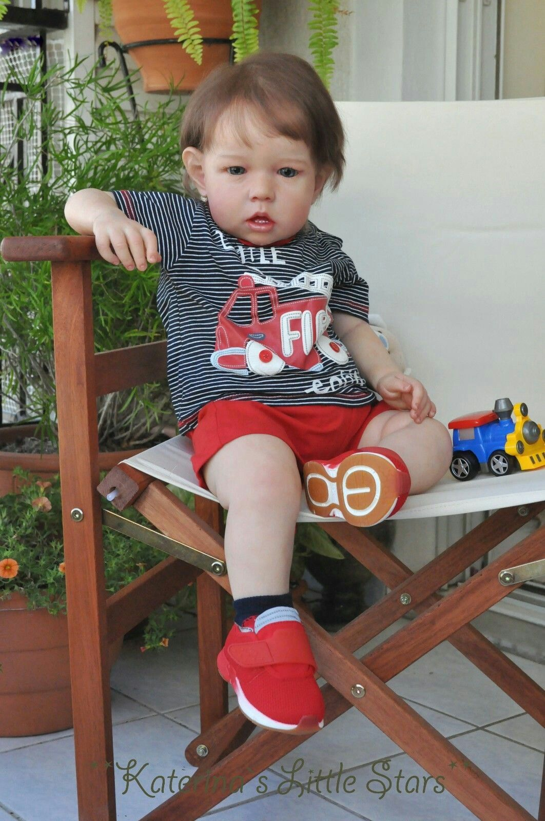 Pin By Leena On Kit Liam Bonnie Bwon Toddler Dolls Baby Dolls For Toddlers Realistic Baby Dolls