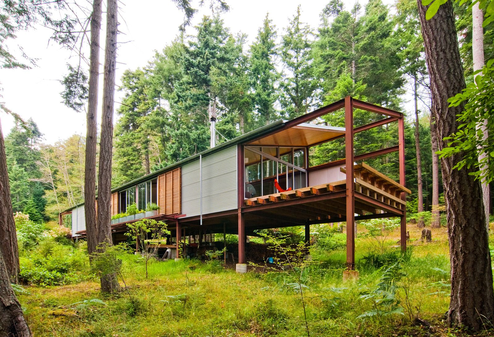 ^ 1000+ images about Pacific Northwest Dwellings on Pinterest