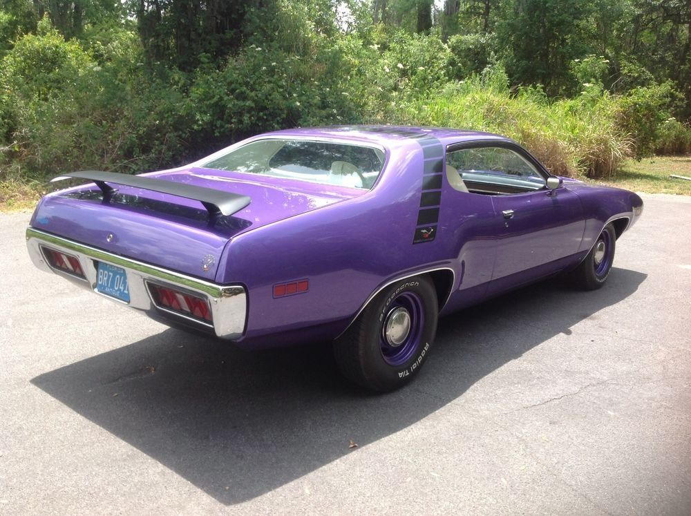 1971 Plymouth Road Runner Pictures Cargurus Vintage Muscle Cars Plymouth Muscle Cars Dodge Muscle Cars