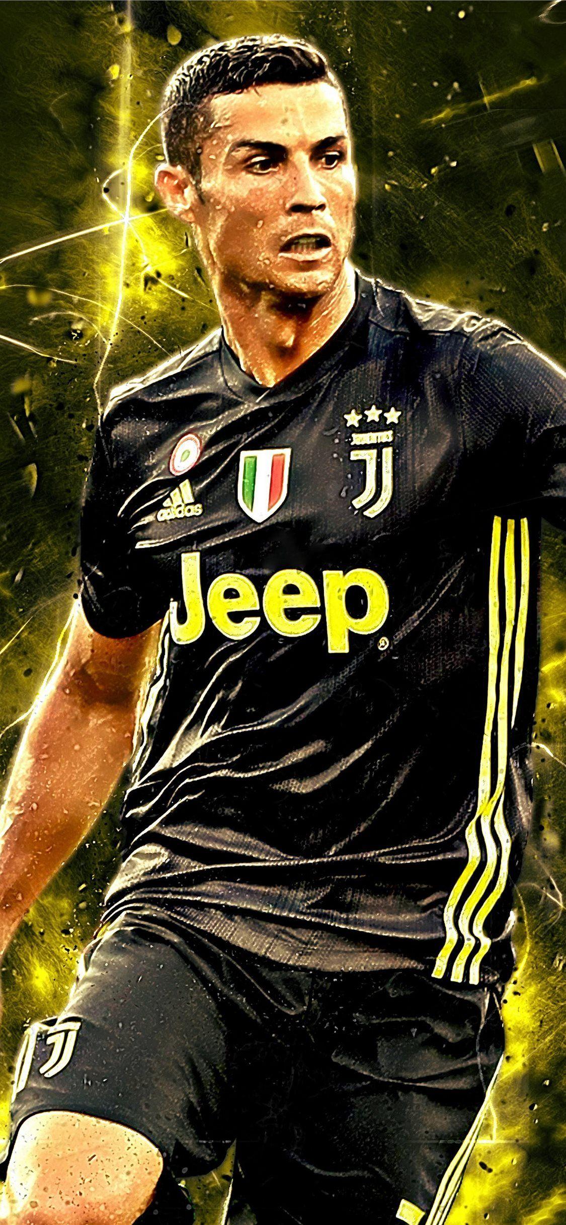 Cristiano Ronaldo Football 4K CristianoRonaldo trends