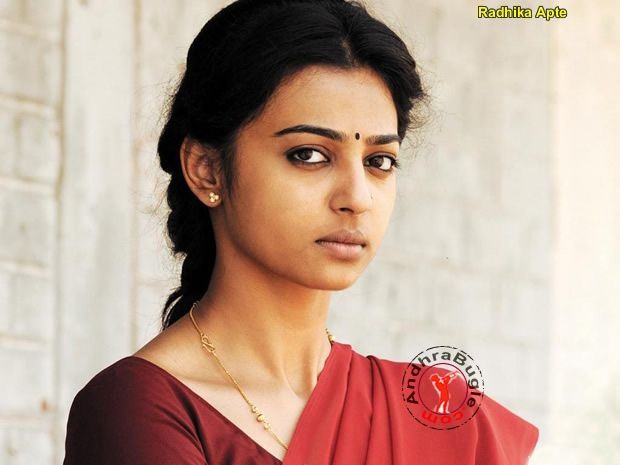 Actress Radhika Apte Says Her Pics Are Morphed Read More At Http
