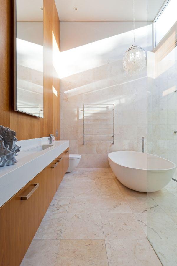 TFAD Architects, Annie Benjamin Interior Design, Coogee House | bathroom